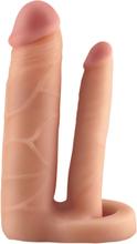 FX Double Trouble Extension Flesh