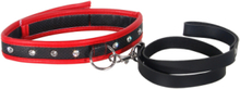 Scarlet Couture Collar & Leash