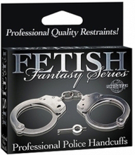 FF Professional Police Handcuffs