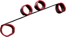 Scarlet Couture Spreader Bar