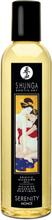 Shunga Massage Oil Monoi