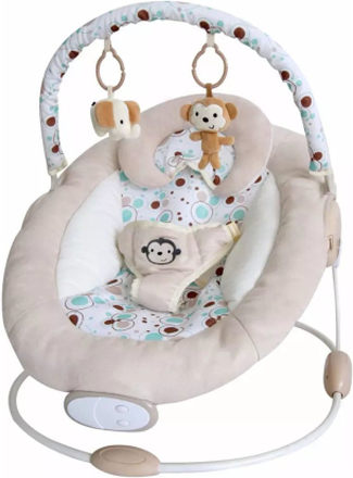 Ladida Babysitter Elegant and Comfort Baby Bouncer