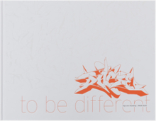 Books - Dare To Be Different: Sigi Von Koeding ] 1968-2010 - Multi - ONE SIZE