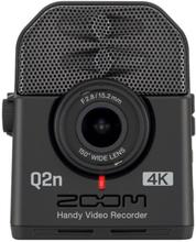 Zoom Q2N-4K Videokamera