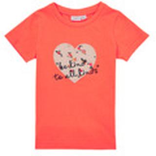 Name it T-shirts med korta ärmar NMFDELFIN TOP Name it