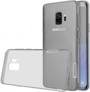 NILLKIN Samsung Galaxy S9 Nature Series 0.6mm TPU - Grå - Nillkin