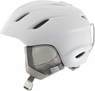 Giro - Giro ERA women's ski helmet (white) - S (51 - 55 cm)