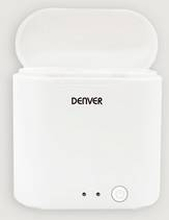 Denver Truly wireless Bluetooth hörlu