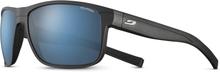 Julbo Renegade Polarized 3 Sunglasses Herre matt black/blue 2020 Solbriller