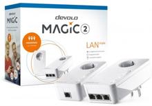 DEVOLO Magic 2 3Lan Starter Kit