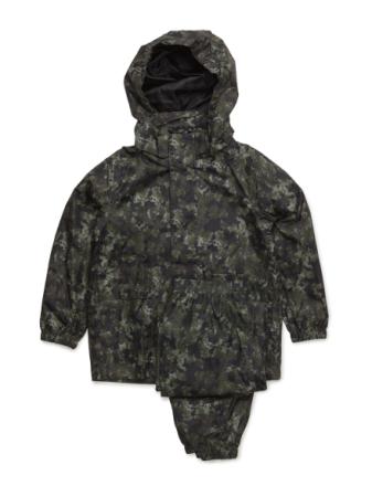 Rain Set Jacket + Pants - Boozt