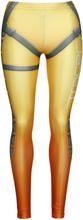 Overwatch - Wild Bangarang - Tracer -Leggings - flerfarget