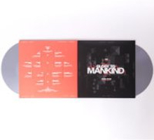 Materia Collective NieR: Glory to Mankind Colour 2xLP