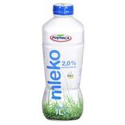 Piątnica - Mleko UHT 2%