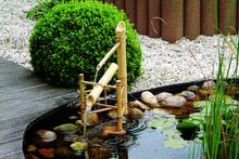Ubbink Bamboo