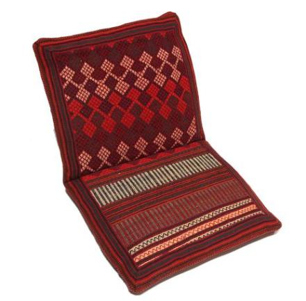 Kelim sitting cushion 60x110 Persisk