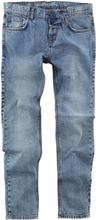Shine Original - Blue Harbor Slim Fit -Jeans - lyseblå