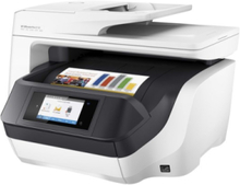 Officejet Pro 8720 All-in-One Bläckskrivare Multifunktion med fax - Färg - Bläck