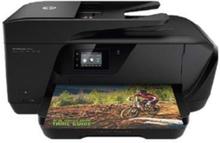 Officejet 7510 Wide Format All-in-One Drukarka atramentowa Wielofunkcyjne z faksem - Kolor - Tusz