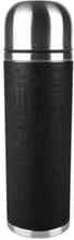 Senator Vacuum Flask 1L - Black