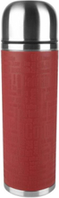 Senator Vacuum Flask 1L - Red