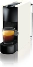 Nespresso Essenza Mini Kapselmaskin - Hvit