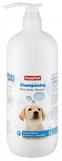 Beaphar valp sjampo 1l (hunder, Grooming & velvære, sjampo) 1 L