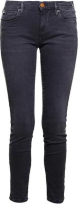 True Religion HALLE Jeans Skinny Fit black denim