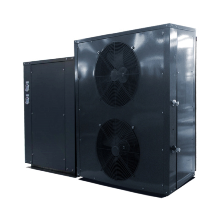 Luft-vatten värmepump 19,8kW Split - EVI