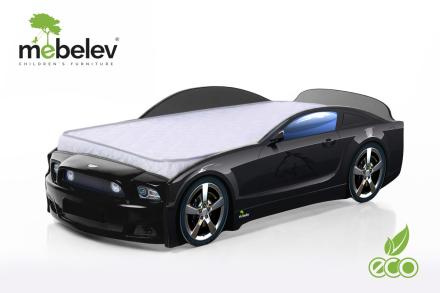 Bilseng Turbo 9000 Shadow – LED LYS