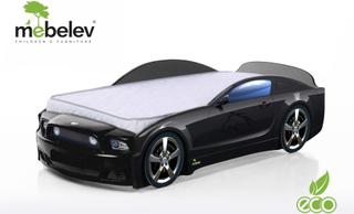 Bilseng 9000 Turbo – med LED LYS