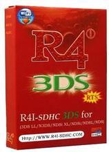 R4i Revolution 3DS till DS Lite, DSi, 3DS, 3DS XL