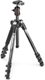 Manfrotto Befree New + Kulled (MKBFRA4GY-BH), Manf