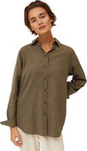 Isa Light Flannel Shirt
