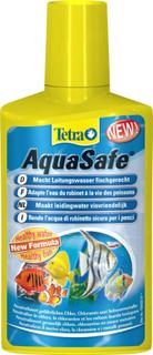 Tetra AquaSafe vandforberedelse