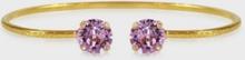 Caroline Svedbom Classic Petite Bracelet Gold