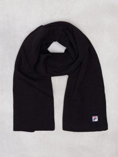 Fila Basic Fila Scarf Halsdukar & scarves Black