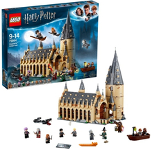 LEGO Harry Potter 75954, CONFIDENTIAL 75954