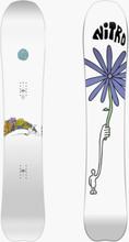 Nitro Snowboards - Mountain x Grif 157