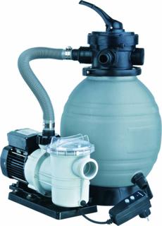 Ubbink Pool filtersystem 300