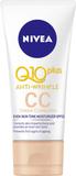 Nivea Q10 Plus Colour Correction Cream