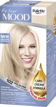Schwarzkopf Blonde Hårfärg 102 Pärlblond