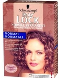 Schwarzkopf Poly Lock Normal Permanent