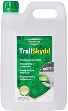 TrallSkydd Greenline 2,5 l