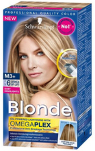 Schwarzkopf Poly Blonde M3 Easy Strands