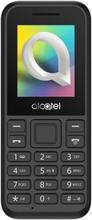 ALCATEL 10.66 BLACK Enkel knapptelefon / mobiltelefon