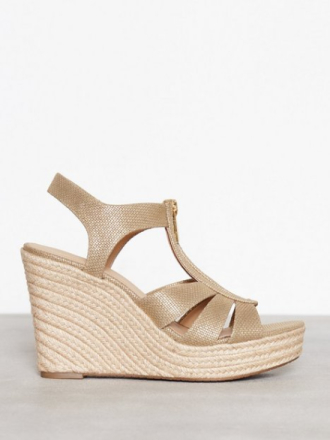 Michael Michael Kors Berkley Wedge Gull