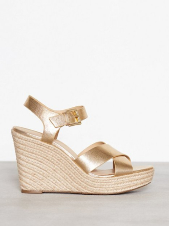 Michael Michael Kors Kady Wedge Gull