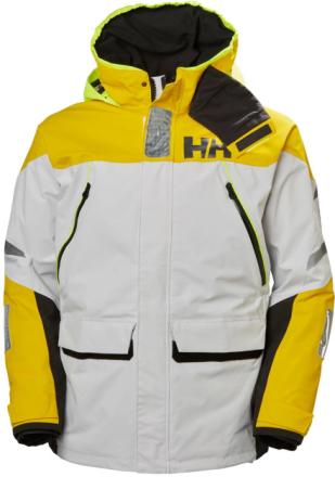 Skagen Offshore Jacket Vaaleanvihreä XL