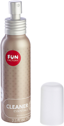 Fun Factory - Cleaner for Lovetoys & Intimate Area 75 ml